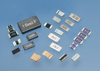 KOA Automotive type high precision resistors