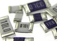 low resistance resistor UR73 Construction